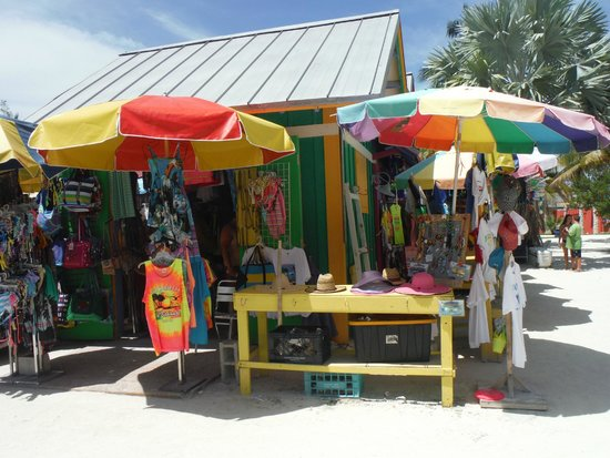 Shopping Picture Of Coco Cay Berry Islands Tripadvisor