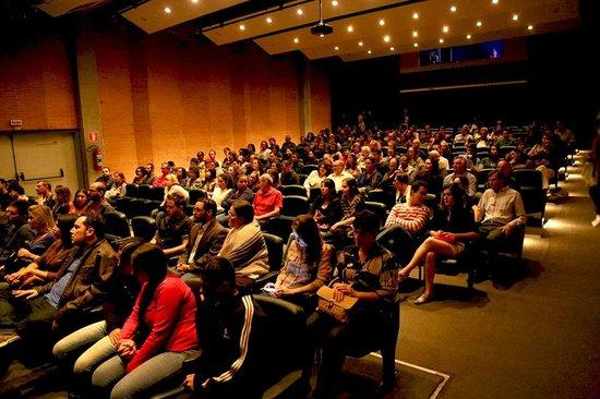 SESC - Araraquara Theater