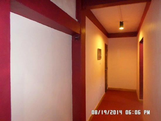 เม้าท์วิว คอทเทจ: 2nd Floor
