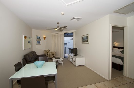 The Beach Retreat Coolum: I Bedroom Apartment