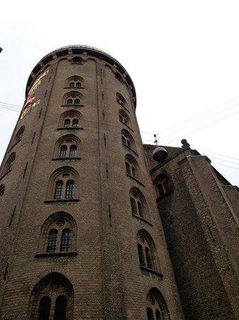 Rundetårn : Rundetaarn