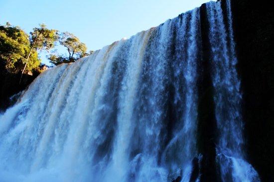 Iguazu Falls: Cataratas lado argentino