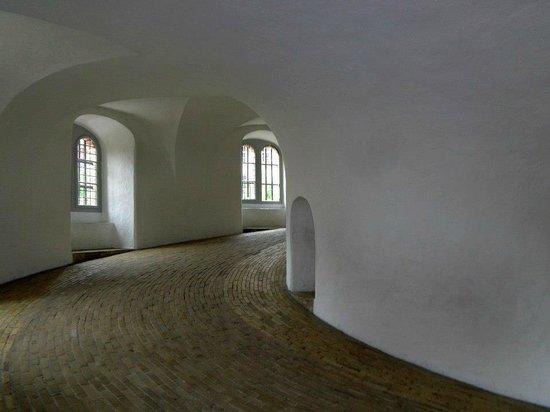 Rundetårn : Inside the Rundetaarn