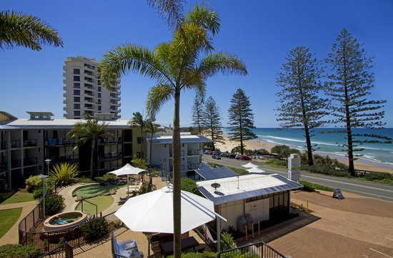 The Beach Retreat Coolum: Our Gardens and Grounds