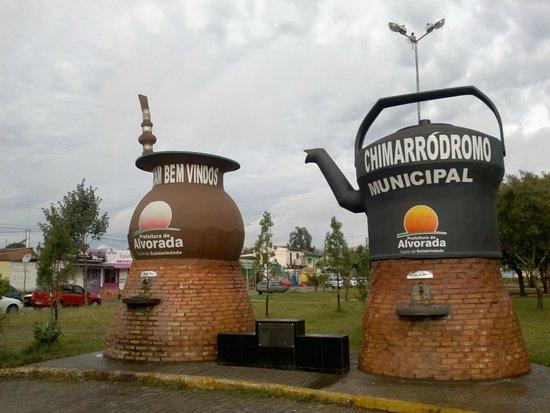 Chimarródromo