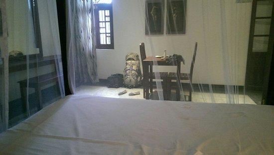 Amal Villa Apartments & Rooms: Beach room