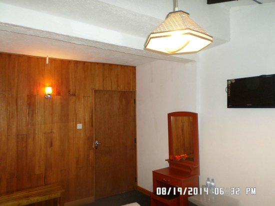 Tanzanite Mount View Hotel : 102 Room