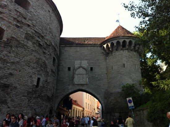 Tallinn Old Town: Centro storico di Tallinn