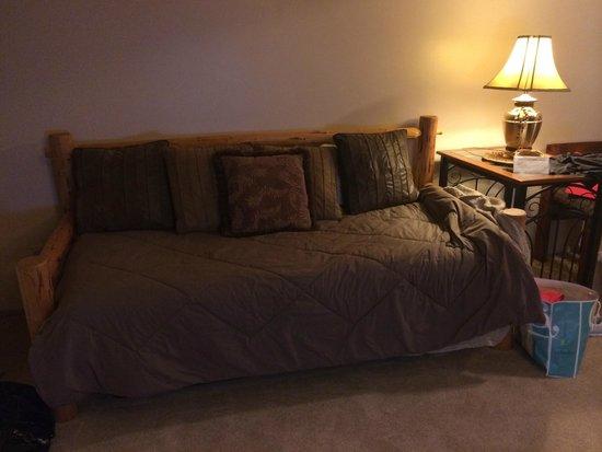 Countryside Inn : living room