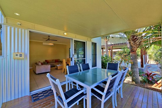 Woodgate Beach Houses Reviews