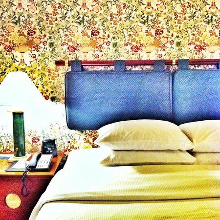 Hilton Hanoi Opera: My bedroom