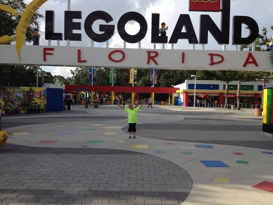 LEGOLAND Florida Resort: An almost perfect day