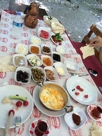 Yarikpinar Meydan Restaurant
