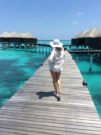 Coco Bodu Hithi: My best vacation !