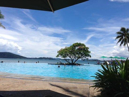 Shangri-La's Tanjung Aru Resort & Spa: 1