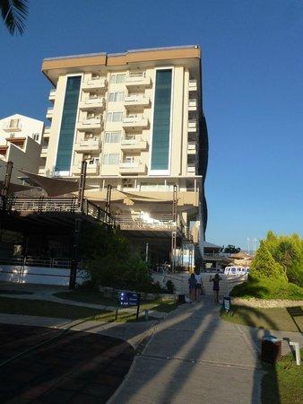 Ephesia Hotel: Hôtel