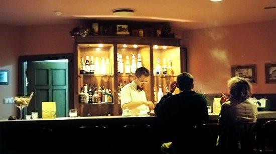 Rzymski Hotel: Cocktail-bar