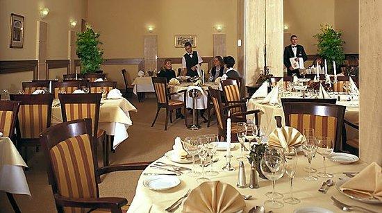 Rzymski Hotel: Restauracja de Rome
