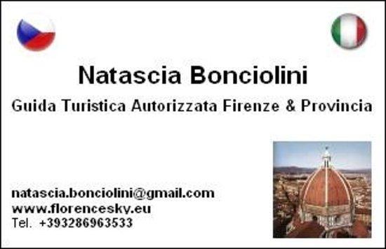 Guida Turistica di Firenze