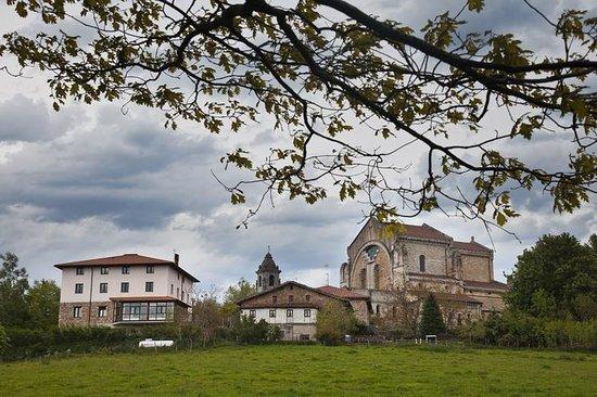 Hotel Santuario Urkiola