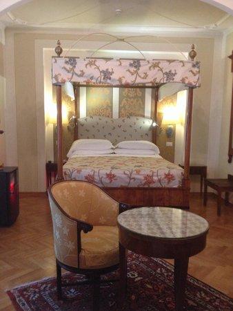 Hotel David : Camera n 1 Meravigliosa!