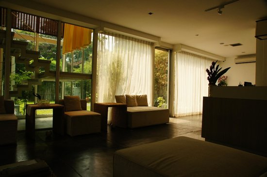 Treasure by Leyana Spa: late afternoons/ evenings are quieter...