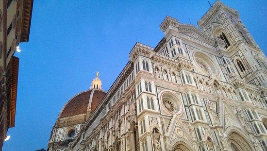 Cupola del Brunelleschi: dome