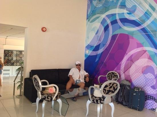 Crown Resorts Henipa: присел отдохнуть