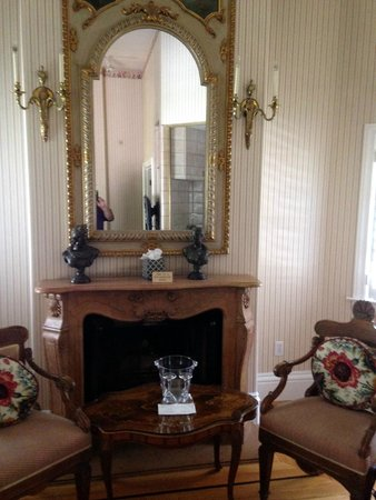 The Bergson : Warm and cozy suite
