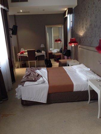 Hotel Ai Due Principi: Big room