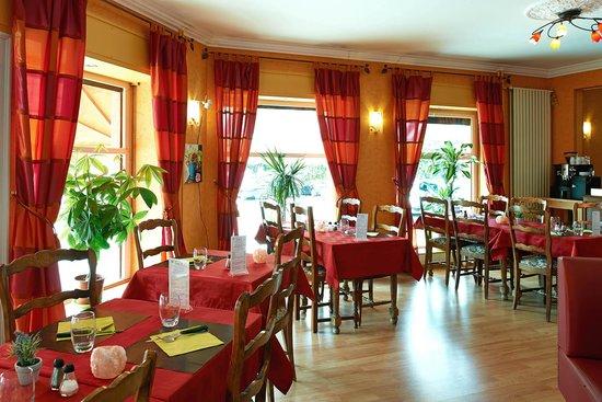 Hotel Restaurant Chez Felix Ostheim