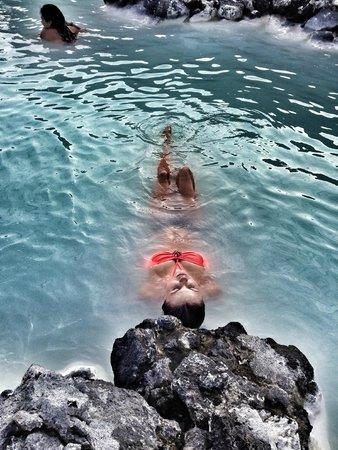 Blue Lagoon : Голубая Лагуна