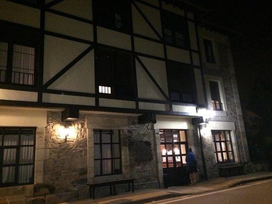 Hotel Termas de Lierganes