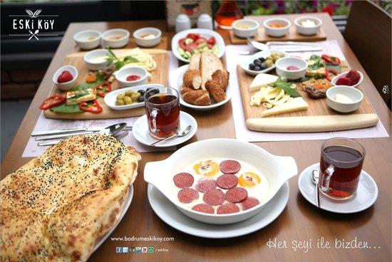 Eski Köy Restaurant