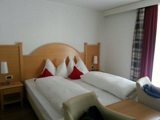 Hotel Ristorante Messnerwirt: Camera