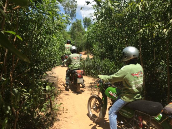 Hoi An Motorbike Adventures: Places you wouldn't find on your own
