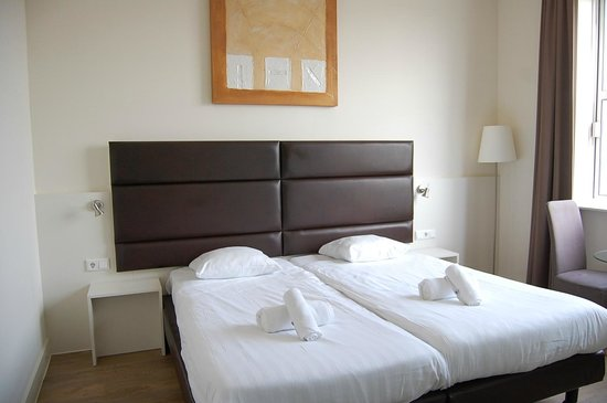 BEST WESTERN Zaan Inn: 部屋