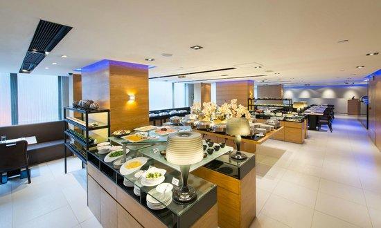 Empire Hotel Wan Chai Review