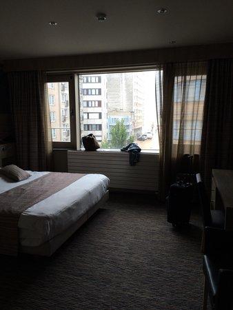 Hotel Bero : Chambre ecology 315!