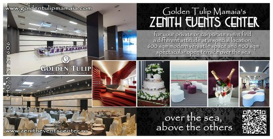 Photo of Golden Tulip Mamaia Constanta