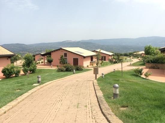 Popilia Country Resort: Casali