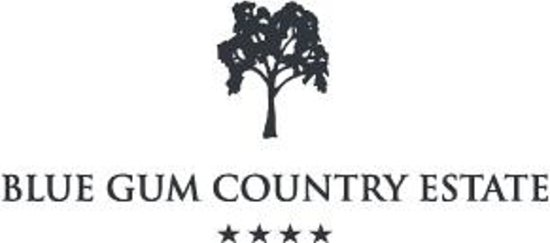 Blue Gum Country Estate: Blue Gum Logo