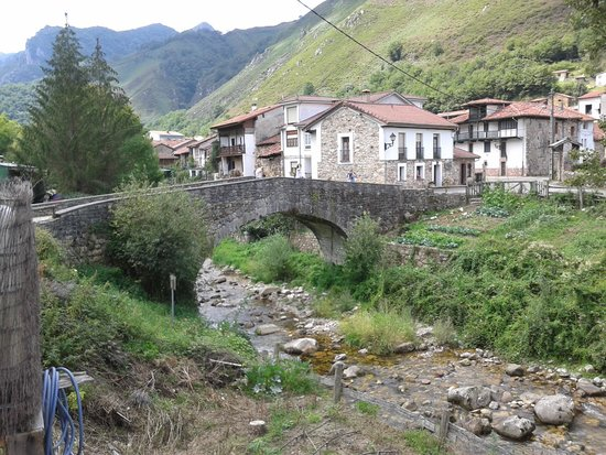 Soto De Agues, Spain: Soto de Agües