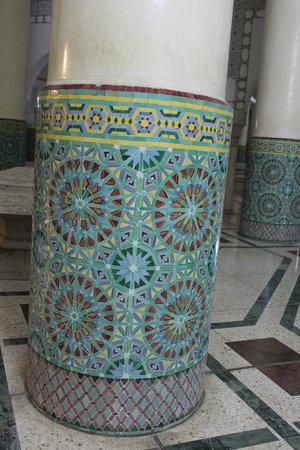 Mosquée Hassan II : Moschea di Hassan II 13