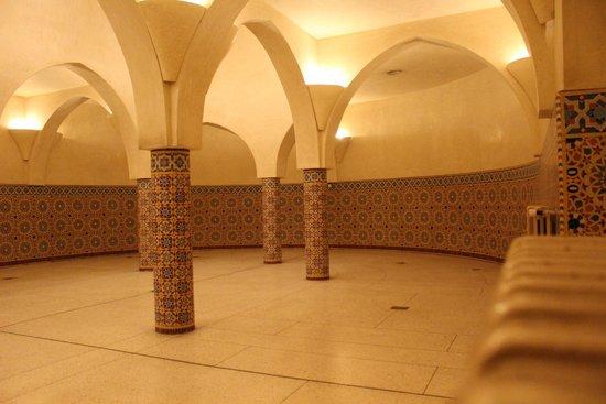 Mosquée Hassan II : Moschea di Hassan II 16