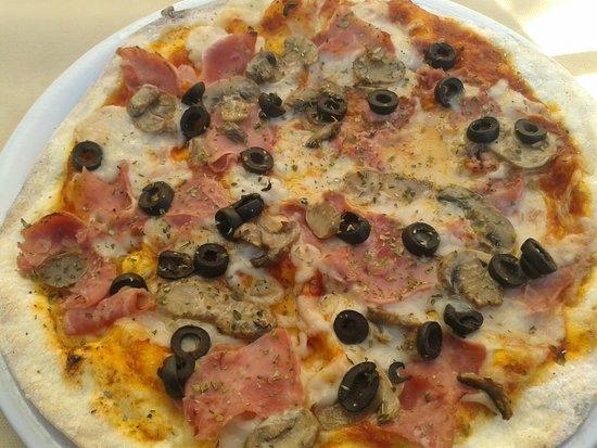 imagen Ristorante PizzerIa Dal Nonno en Castelldefels