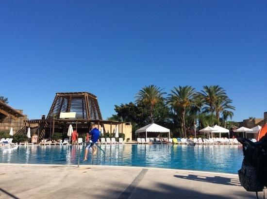 PortAventura Hotel El Paso: Pool