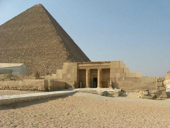 Pyramide de Khéops : giza4