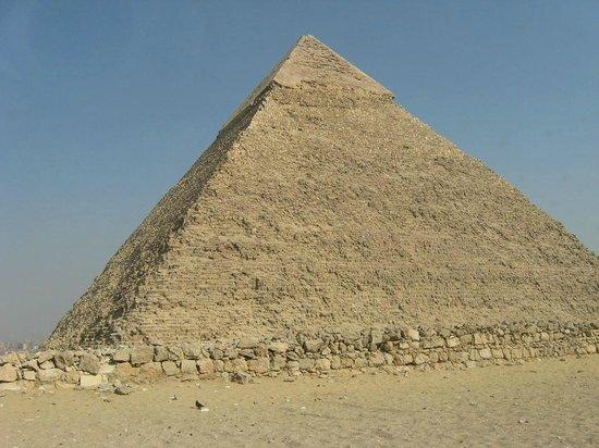 Pyramide de Khéops : giza2