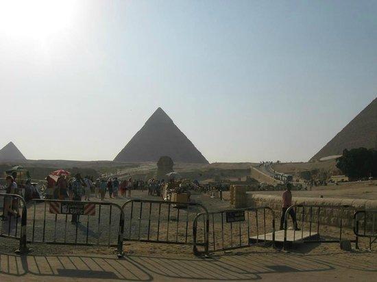 Pyramide de Khéops : giza5